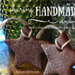 Handmade Ornament Exchange 2014