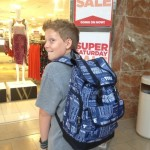 Back to School with Northwest Arkansas Mall