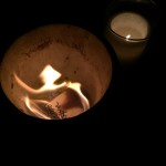 Burn - #100daysofpoetry post 2/100