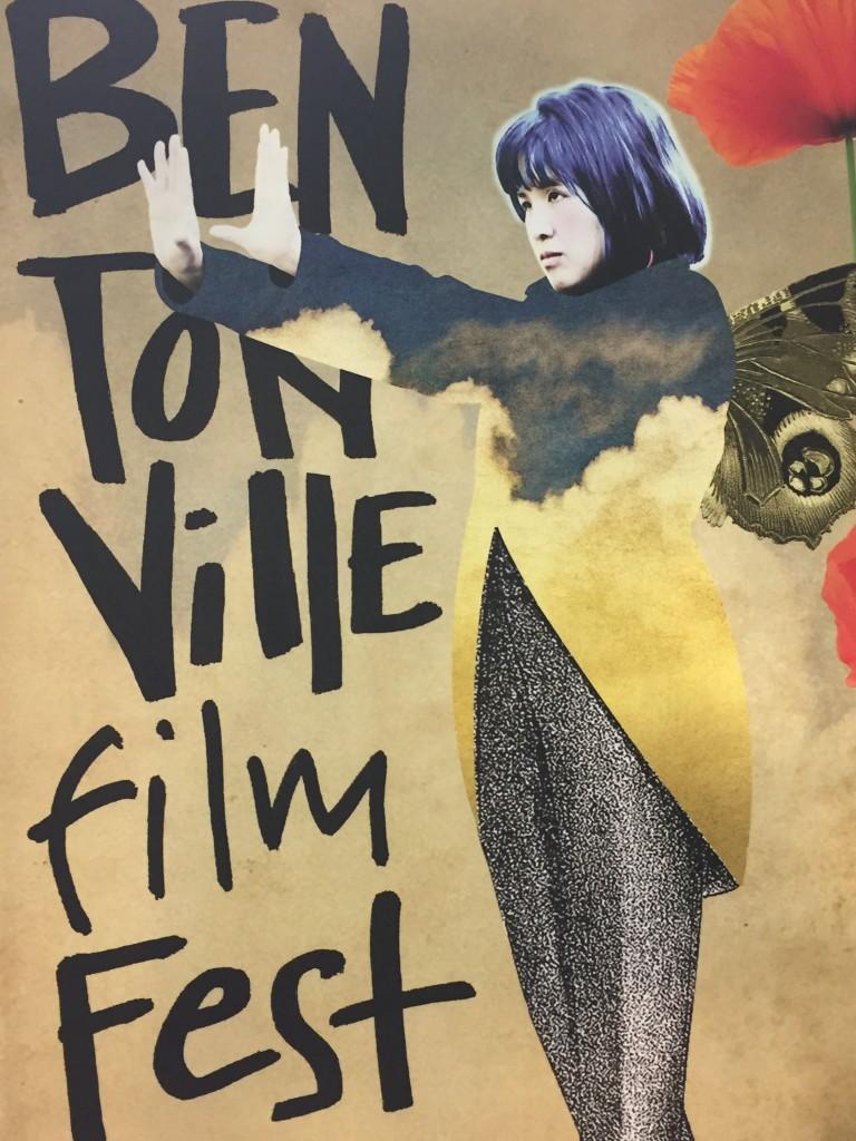 Bentonville Film Fest 2017